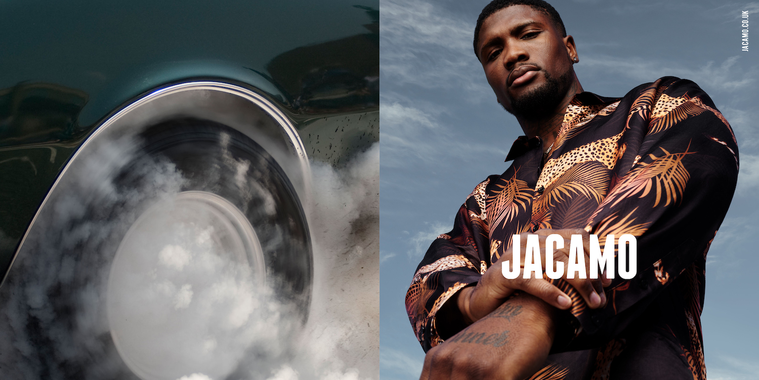 Jacamo tackles perception issues with ODD's first campaign
