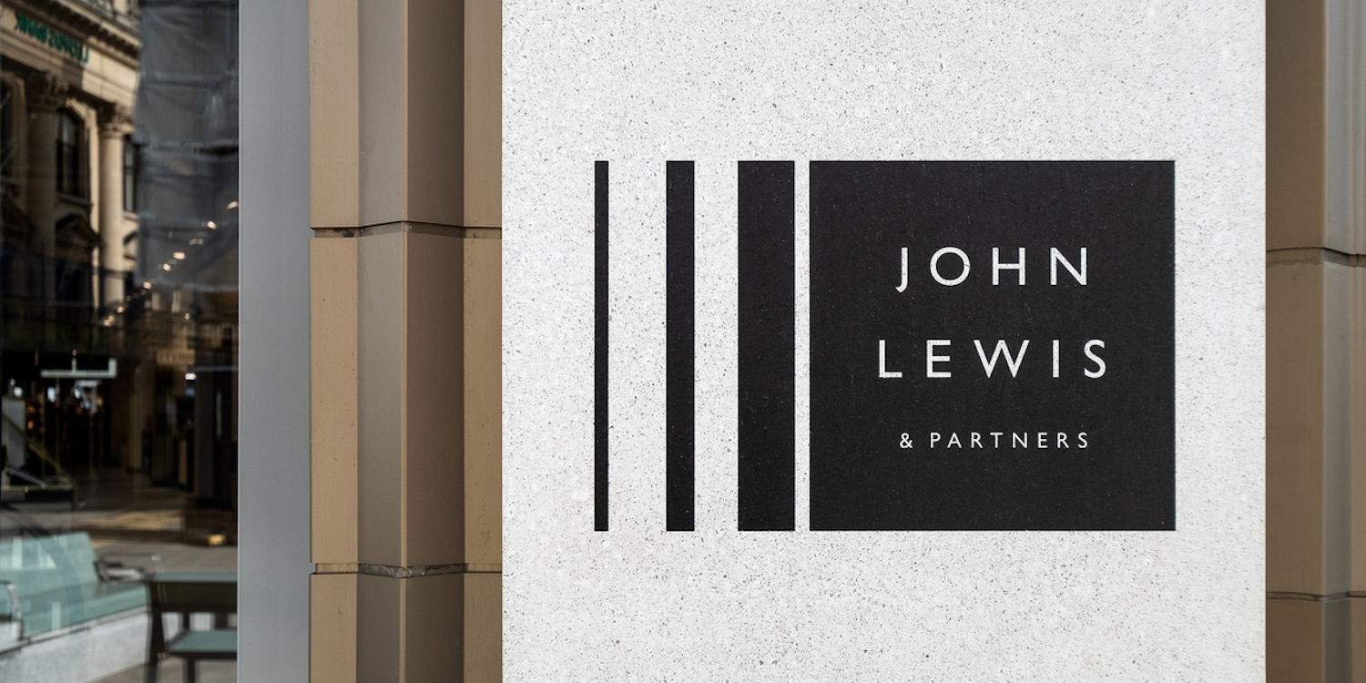 Is John Lewis right to drop 'Never knowingly undersold'?