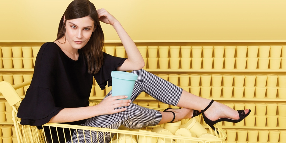 ODD debuts global 'Supermarket Woman' campaign for F&F