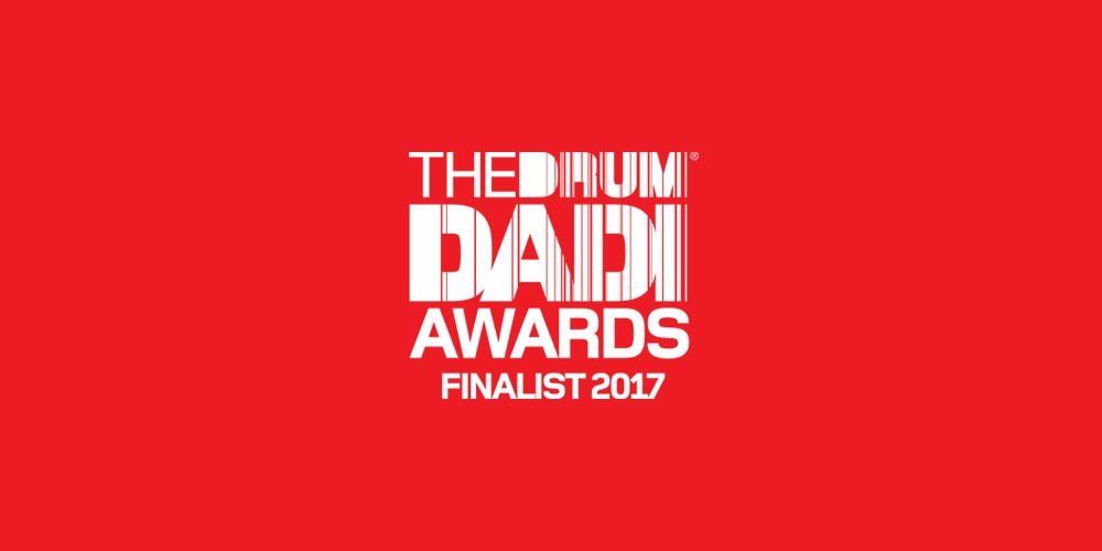 ODD shortlisted for three DADIs