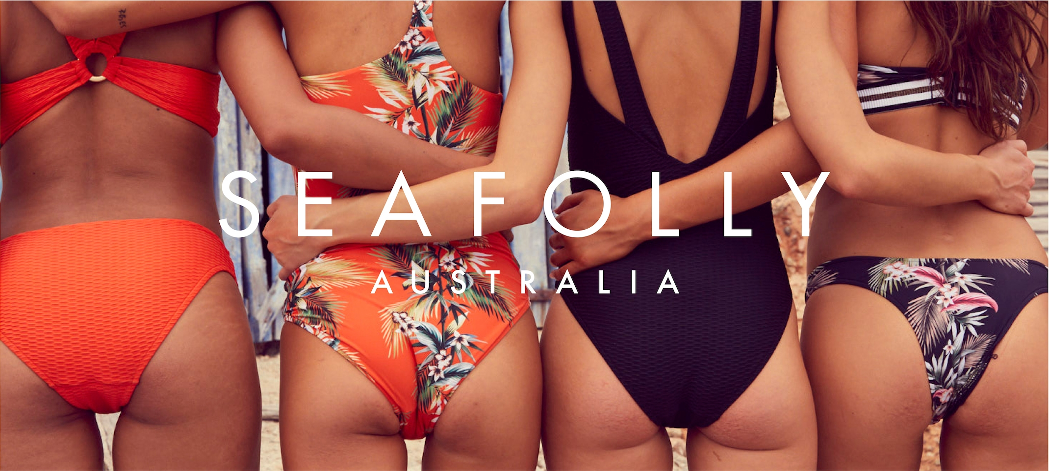 Seafolly is 'Made to Summer' in latest global campaign